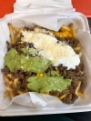 Carne Asada Fries from Roberto's